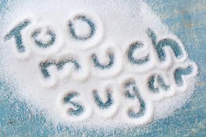 Adding Sugar Ups Cardiovascular Risk