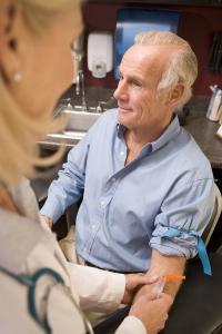 Diagnosis Of Testicular Cancer