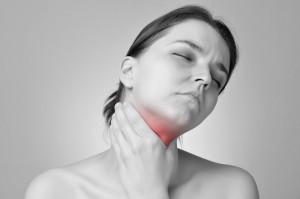Throat Problems