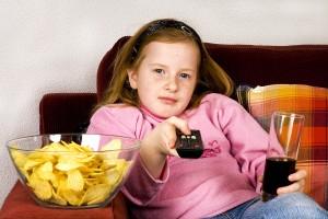 Lack Of B Vitamins In Children Predicts Obesity