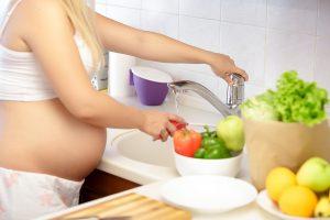 Pesticides in Foods Affect Women's Fertility