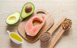 Fat, Good And Bad Fatty Acids