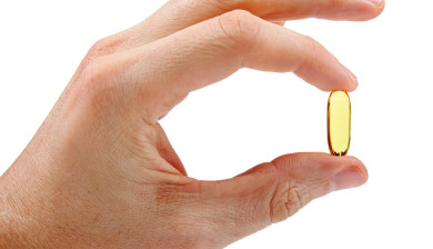 Fish Oil Lowers Blood Pressure