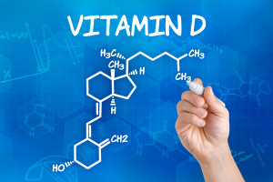 Increased Cancer survival with high vitamin D levels