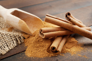 Nonalcoholic Fatty Liver Disease Responds To Cinnamon