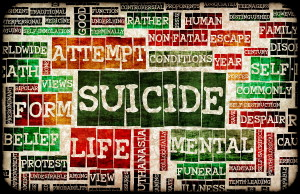 Suicide More Common In Men Than Women