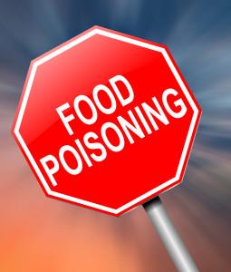 Gastroenteritis And Food Poisoning