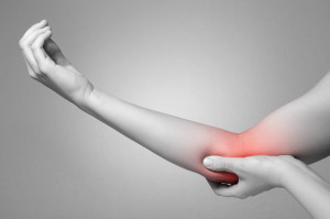 Cubital Tunnel Syndrome (Symptoms)