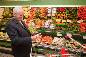 Shopping For The Right Foods