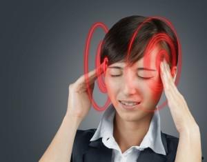 Post Concussion Headache