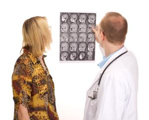 Retrobulbar Neuritis
