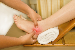 Treatment Of Ankle Pain(3)