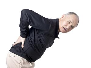 Symptoms Of Low Back Pain
