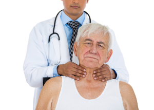 Neck Pain Caused By Cancer Metastases