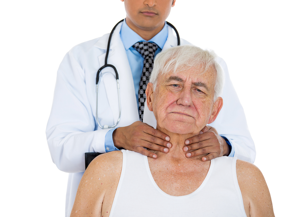 Neck Pain Caused By Cancer Metastases - Net Health Book