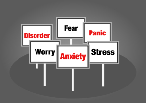 Anxiety Disorder From Medical Condition