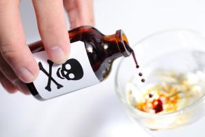 Toxic Causes Of Delirium