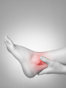 Symptoms Of Ankle Pain