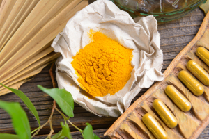 Cancer (Curcumin Helps Prevent)