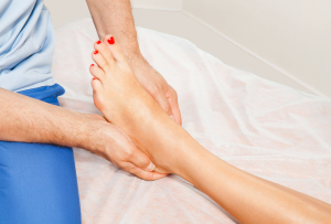 Diagnostic Tests Of Ankle Pain