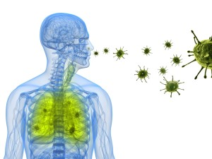 Conditions Predisposing To Pneumonia (Upper Respiratory Infections)