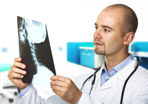 Causes Of Thyroid Cancer (Exposure to X-rays)