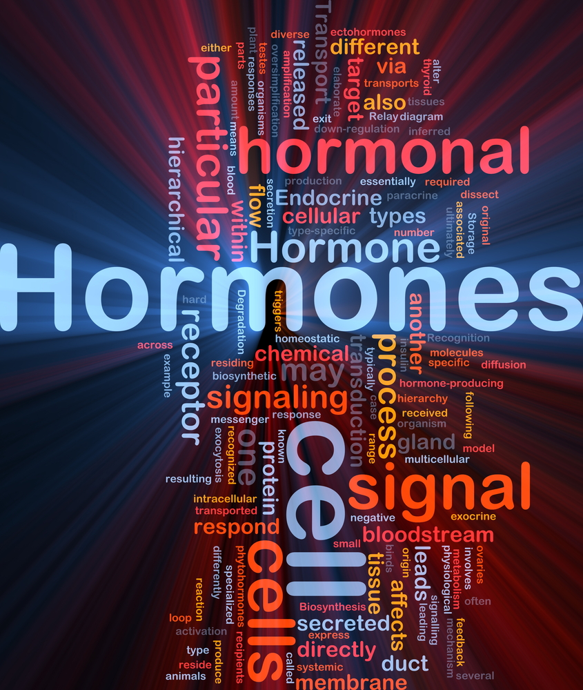 an introduction to sex hormones in women See also: sexual motivation and hormones estrogens are involved in libido (sex  drive) in both women and men.