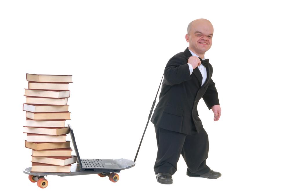 Dwarfism Net Health Book