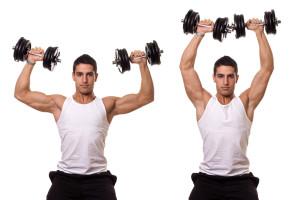 Lower Body Strength Training