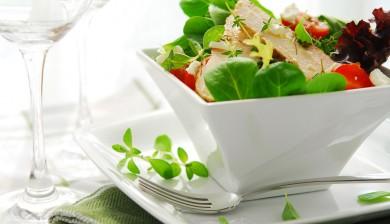 Calorie Restriction Makes You Live Longer