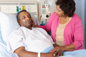 Trypanosomiasis (African Sleeping Sickness)