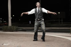 St. Vitus Dance