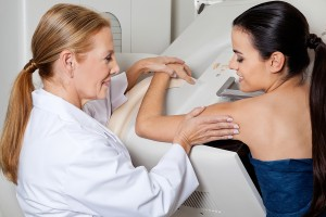 Alternative To Mammography Screening For Breast Cancer