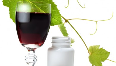 Resveratrol Helps Memory And Blood Sugar