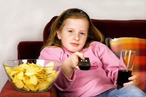 Lack Of B Vitamins In Children Predicts Obesity