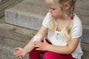 Vitamin D Helps Childhood Atopic Dermatitis