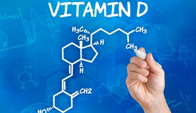 Vitamin D3 Saves Lives