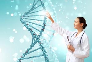 Zinc Repairs Broken DNA