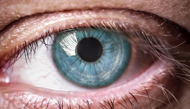 Bionic Lens For Better Vision