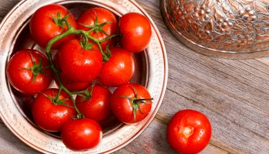 Lycopene Lowers Kidney Cancer Risk