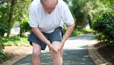 Arthritis Responds To Glucosamine/Chondroitin