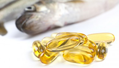 Omega-3 Good After Heart Attacks And For Hemorrhagic Stroke Prevention