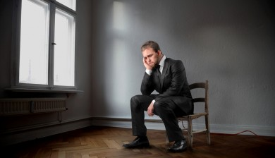 Depression And Low Testosterone In Men