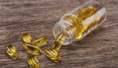 Vitamin E Necessary For Anti-Aging