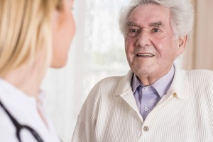 Testosterone Treatment Helps Older Males
