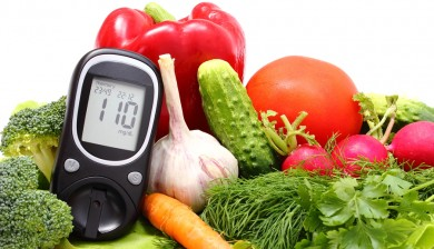 Diabetes Reversible Through Diet