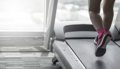 Exercise Curbs Cancer