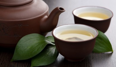 Green Tea Extract Kills Oral Cancer Cells