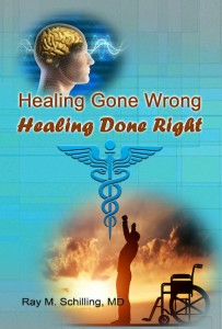healing gone wrong front cover