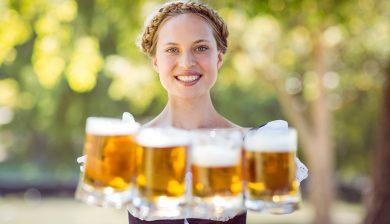 Harmful Glyphosates In German Beer